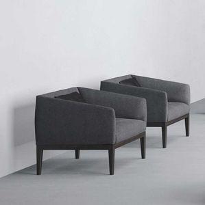 Life Sessel, Minimaler Sessel, für Loungebereiche