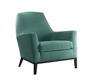 Livia, Sessel für Wohnzimmer und Empfang