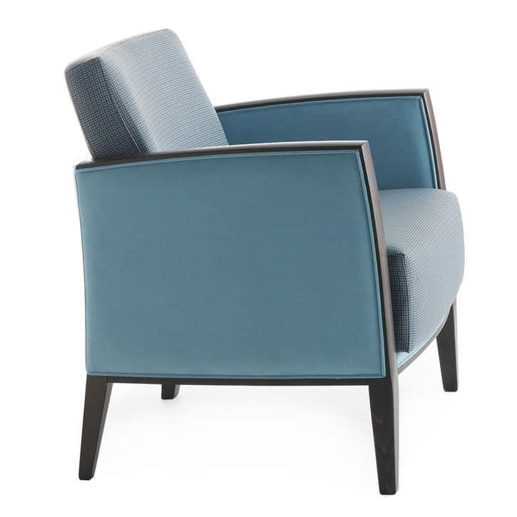 Sofas polstersitze sessel modern quadratisch idfdesign for Suche bequemen sessel