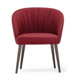 Rose 03060 - 03061 - 03069, Lounge Sessel mit breitem Sitz
