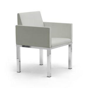 Tre-Di Sessel, Sessel für Wartebereiche