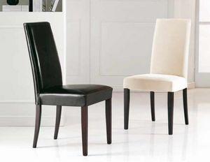 Antony, Gefüllter Stuhl mit hoher Rückenlehne