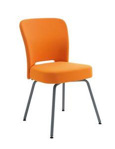 Blog, Gepolsterter Stuhl für Gemeinschaftsräume
