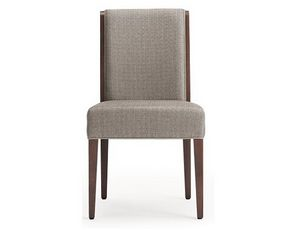 Cleo-S, Gefüllter Stuhl für Hotel und Restaurant