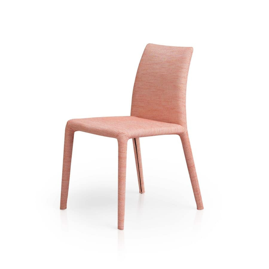 moderne stuhl weich und vielseitig gepolstert idfdesign