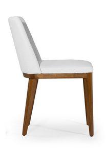 Kate, Stuhl für elegante Restaurants und Hotels