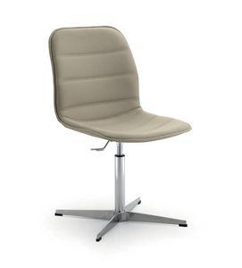 UF 593, Höhenverstellbarer Stuhl