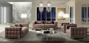 BROOKLYN, Sofa im modernen Stil