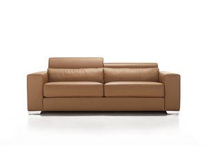 Domino, Sofa mit liegender Kopfstütze