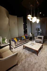 EGEA Sofa, Sofa mit zeitgemäßem Design