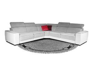 Falcon, Modulares Sofa mit großer Armlehne