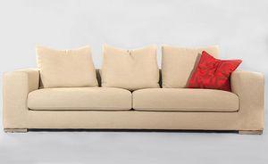 Gordon, Sofa in Größen und Ausführungen anpassbar