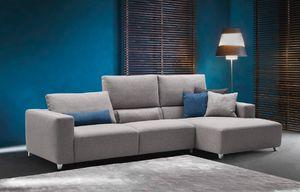 Horizon, Sofa mit Komforteinstellung