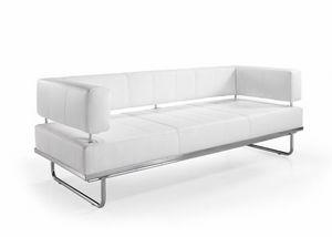 Light 2/3, Sofa für Warteräume