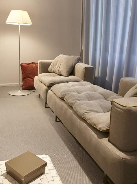 elegantes sofa f r wartezimmer modul sofa f r das wohnzimmer idfdesign. Black Bedroom Furniture Sets. Home Design Ideas