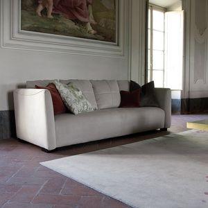 Malibù Sofa, Modernes Sofa für elegante Wohnräume