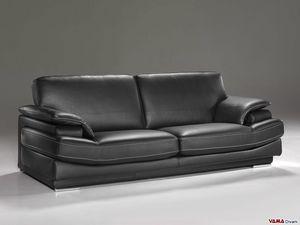 Montgomery, Sofa mit besonderen Formen im zeitgenössischen Stil