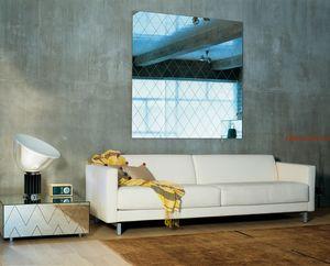 Norman, Sofa mit großem Komfort