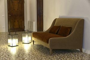 Paola, Konversations-Sofa