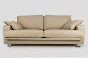 Plasir, Custom Sofa mit Armlehnen