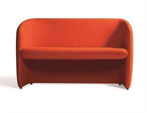 Plum 565, Sofa für Hotel und Wartezimmer