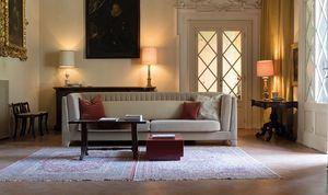 Genial Riva Sofa, Modernes Sofa, Komplett Mit Stoff Bezogen