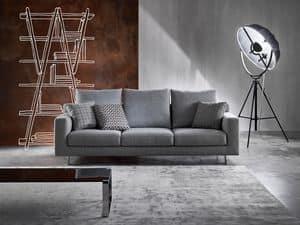 Scala, Modernes Design Sofa, moderne Hotel Sofa