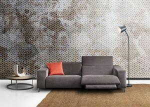 Soho, Sofa mit Relax-Mechanismus für Hotel einstellbar