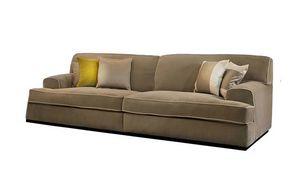 Vico Sofa, Modernes Sofa für Wohnzimmer