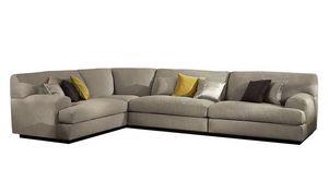 Vico modular, Modulares Sofa, für moderne Wohnzimmer