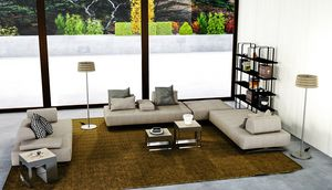 Play Up, Modernes modulares Sofa