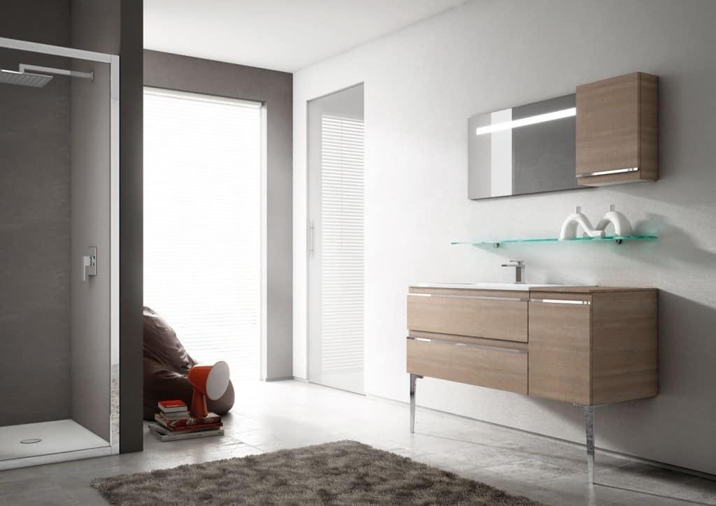 Badezimmermöbel mit anspruchsvollem Design | IDFdesign