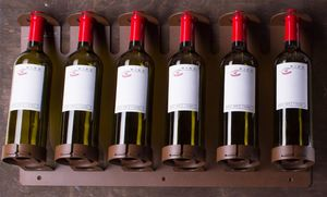 Win-o, Das italienische Weinregal