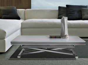 faltbare multifunktionstisch, für wohnzimmer | idfdesign, Hause ideen