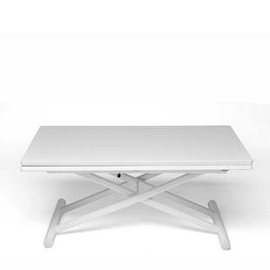 Creta, Adjustable Height Tables