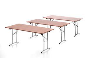Flatty, Klappbarer, praktischer und vielseitiger Bürotisch