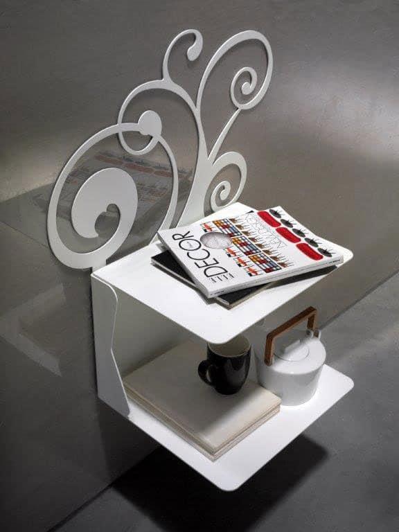 fleur nachttisch preis speicherung kleine einheit. Black Bedroom Furniture Sets. Home Design Ideas