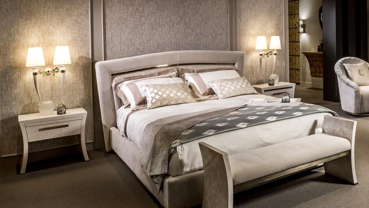 Top 5 Nachttisch Designs Schlafzimmer: Emejing