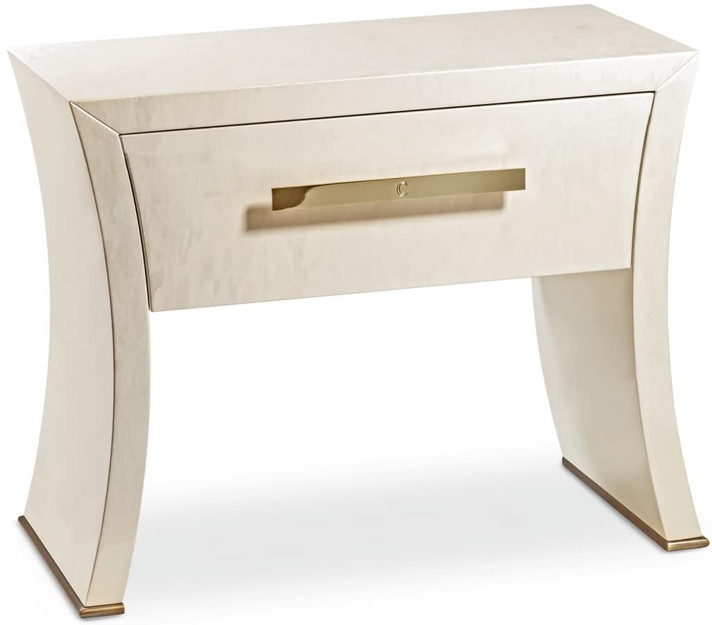kleiner nachttisch perfect with kleiner nachttisch great. Black Bedroom Furniture Sets. Home Design Ideas