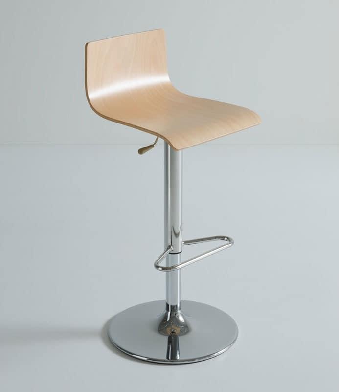 lilly cod 185 a moderne barhocker k chen idfdesign. Black Bedroom Furniture Sets. Home Design Ideas
