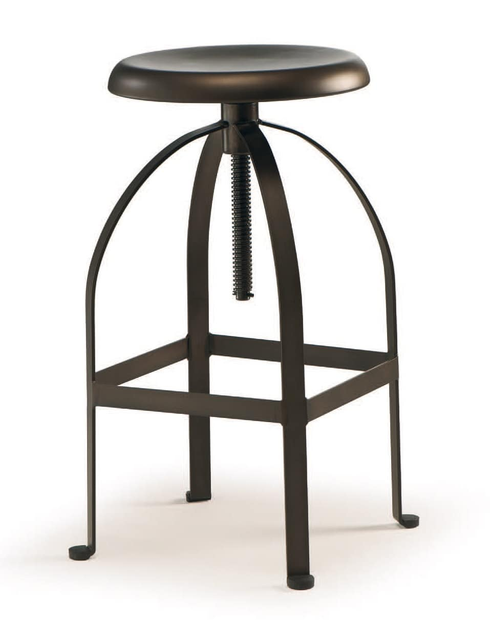 SG 504, Verstellbarer Stuhl, mit Schwenklift, für Bars