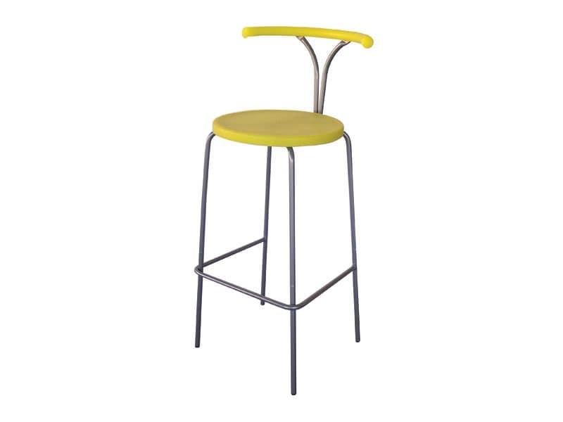 sitze hocker modern idf. Black Bedroom Furniture Sets. Home Design Ideas