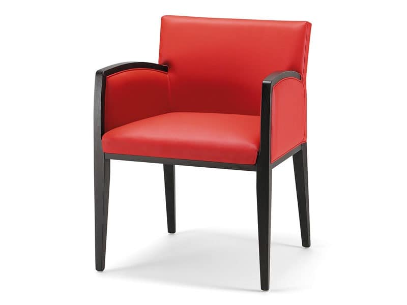 sitze st hle modern holz und polstersitz und r cklehne. Black Bedroom Furniture Sets. Home Design Ideas