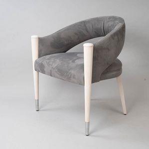 C65, Rundum gepolsterter Sessel
