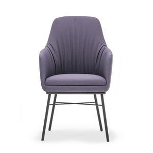 Danielle 03636, Kleiner Sessel mit hoher Rückenlehne