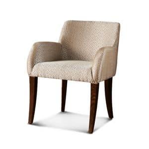 Diamond Stuhl, Bequeme Sessel mit Polsterung aus Polyurethanschaum
