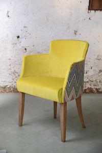 Giada, Gepolsterter kleiner Sessel