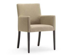 Guenda-P, Kleiner Sessel für Restaurants und Hotels