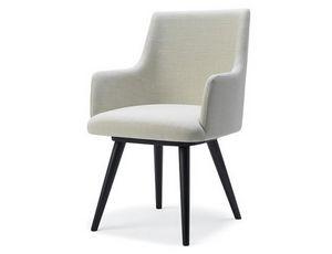 Kara-P, Bequemer Sessel für Hotels und Restaurants