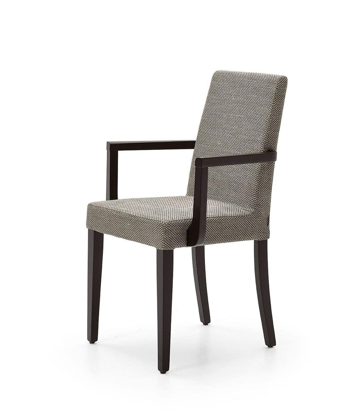lounge sessel mit gro en sitz f r moderne hotels idfdesign. Black Bedroom Furniture Sets. Home Design Ideas